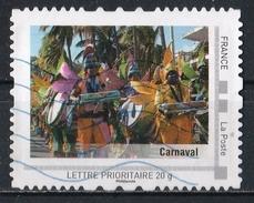 Collector Les Antilles 2009 : Carnaval