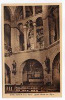 OTTMARSHEIM--Double Choeur De L'église  éd Moderne A.Gintzburger - Ottmarsheim