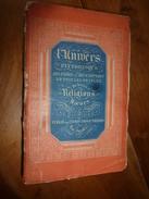 1838  Tout Sur Les ORIGINES De La SUISSE ,moeurs ,coutumes,etc : Par M. De Golbéry, Avec Nombreuses Gravures Hors Textes - Books, Magazines, Comics