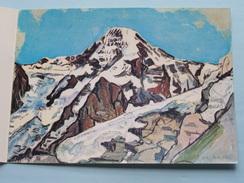 27.11.75 Bern - New Year Greetings Wünschen 1976 - PTT ( Zie Foto ) ! - Cartoline Maximum