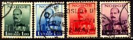 11798 Noruega 183/85 Haakon U