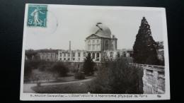 MEUDON - L'OBSERVATOIRE D'ASTRONOMIE PHISIQUE DE PARIS - Frankreich