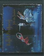FRANCE  OB CACHET ROND YT N° 4983 - Oblitérés