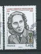 FRANCE  OB CACHET ROND YT N° 4985 - France