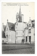 RENNES  (cpa 35)   Château De La Prévalaye - La Grande Tourelle -    - L 1 - Rennes