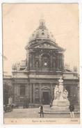 75 - PARIS 5 - Eglise De La Sorbonne - HL - 1905 - Arrondissement: 05