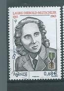 FRANCE  OB CACHET ROND YT N° 4985 - Frankreich