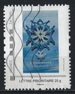 France : Timbre Personnalisé : Diaconesses - Strasbourg