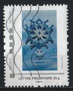 France : Timbre Personnalisé : Diaconesses - Strasbourg - France