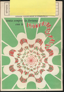 °°° CARTOLINA LOTTERIA 1980 - AFFRANCATURA MISTA MARCA DA BOLLO °°° - Biglietti Della Lotteria