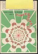 °°° CARTOLINA LOTTERIA 1980 - AFFRANCATURA MISTA MARCA DA BOLLO °°° - Billetes De Lotería