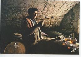 Prestige Gascogne (n°32/P58 Ferrero - Cp Vierge) Cabe Armagnac Gouteur (métiers) - Vines
