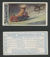 Chocolat STOLLWERCK -  N° 481-6 - Album 12 - Stollwerck