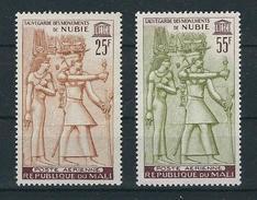 A SALVAGUARDIA DEI MONUMENTI DELLA NUBIA- ARCHEOLOGIA - Archeologia
