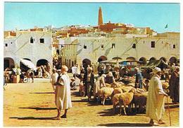 ALGERIE GHARDAIA     LA PLACE DU MARCHE      ***** A  SAISIR ***** - Ghardaia
