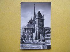 GENÈVE. La Cathédrale. - GE Geneva