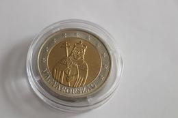 2 Euro Lot 1017 - Ungarn