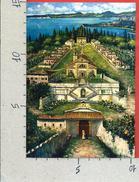CARTOLINA VG ITALIA - Eremo Camaldolese Della Rocca Di Garda (VR) - Panorama - 10 X 15 - ANN. 1960 - Verona