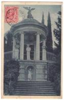 (Grèce) 137, Corfou, Temple De L'Impératrice Elisabeth - Grecia