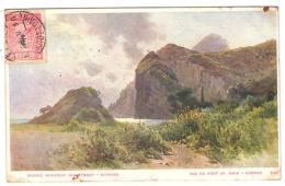 (Grèce) 141, Corfou, Vue Du Fort St Ange - Grecia