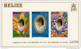 Belice Hb 37 - Belice (1973-...)
