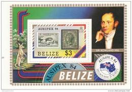 Belice Hb 53 - Belice (1973-...)