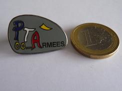 PT' Armées - Army