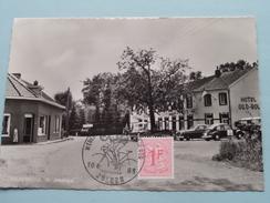 St. Jobstraat BOLDERBERG Zolder Anno 10-8-1969 ( Zie Foto´s Voor Detail ) ! - Heusden-Zolder