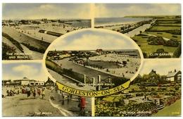 GORLESTON ON SEA : MULTIVIEW - Great Yarmouth