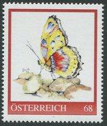 ÖSTERREICH / PM Nr. 8122894 / Schmetterling / Postfrisch / ** / MNH
