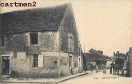 LOUESTAULT CAFE 37 - Francia