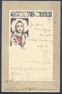Art Nouveau - Philipp & Kramer V/3 - Wiener Secession Style - Autres Illustrateurs