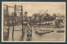 Teddington Bridge - Middlesex