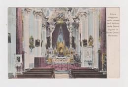 Altare Maggiore Nella Chiesa Dell Jstituto Delle Dame Jnglesi In Santa Croce.Rovereto. - Salerno