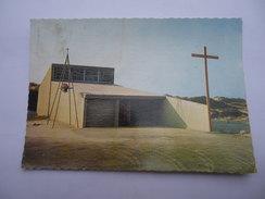 CPSM 62 - SAINTE CECILE PLAGE LA CHAPELLE - CAMIERS - Autres Communes