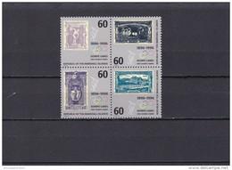 Marshall Nº 672 Al 675 - Marshall Islands