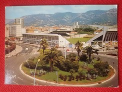 Toulon Le Stade Mayol Tolone Stadium Cartolina Stadio Postcard Stadion AK Carte Postale Stade Estadio - Calcio