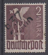 SBZ Bezirkshandstempel Minr.IIb Postfrisch - Sowjetische Zone (SBZ)