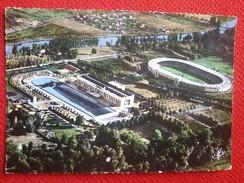 Toulouse Stade Stadium Cartolina Stadio Postcard Stadion AK Carte Postale Stade Estadio - Calcio