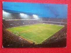 Valencia Estadio Campo De Mestalla CF Stadium Cartolina Stadio Postcard Stadion AK Carte Postale Stade Estadio - Calcio