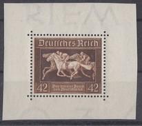 DR Minr.621 Postfrisch Aus Block 4 - Deutschland