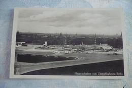AIRPORT / FLUGHAFEN / AEROPORT     BERLIN - Aerodrome
