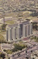 Uruguay Montevideo Hospital De Clinicas