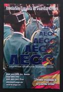 2010 CALENDARIO ASOCIACION ESPAÑOLA DE GUARDIAS CIVILES. - Militares