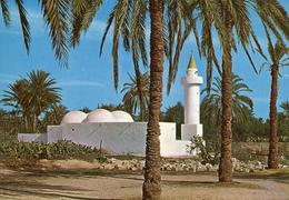 Libya - Mosque - Libia