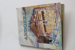 Andorra 2003 Lot 1028 - Münzen & Banknoten