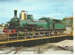14 - MIRAMAS - LOCOMOTIVE 040 P.L.M. 4-A-51 ( TRAIN- LOCOMOTIVE ) - Non Classés