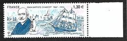 France 2017 - Yv N° 5140 ** - Jean-Baptiste Charcot (Mi N° 6722) - Unused Stamps