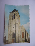 CPSM 62 - BEUVRY L'EGLISE - Beuvry