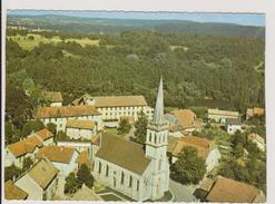 Mandeure - Vue Générale - Frankrijk